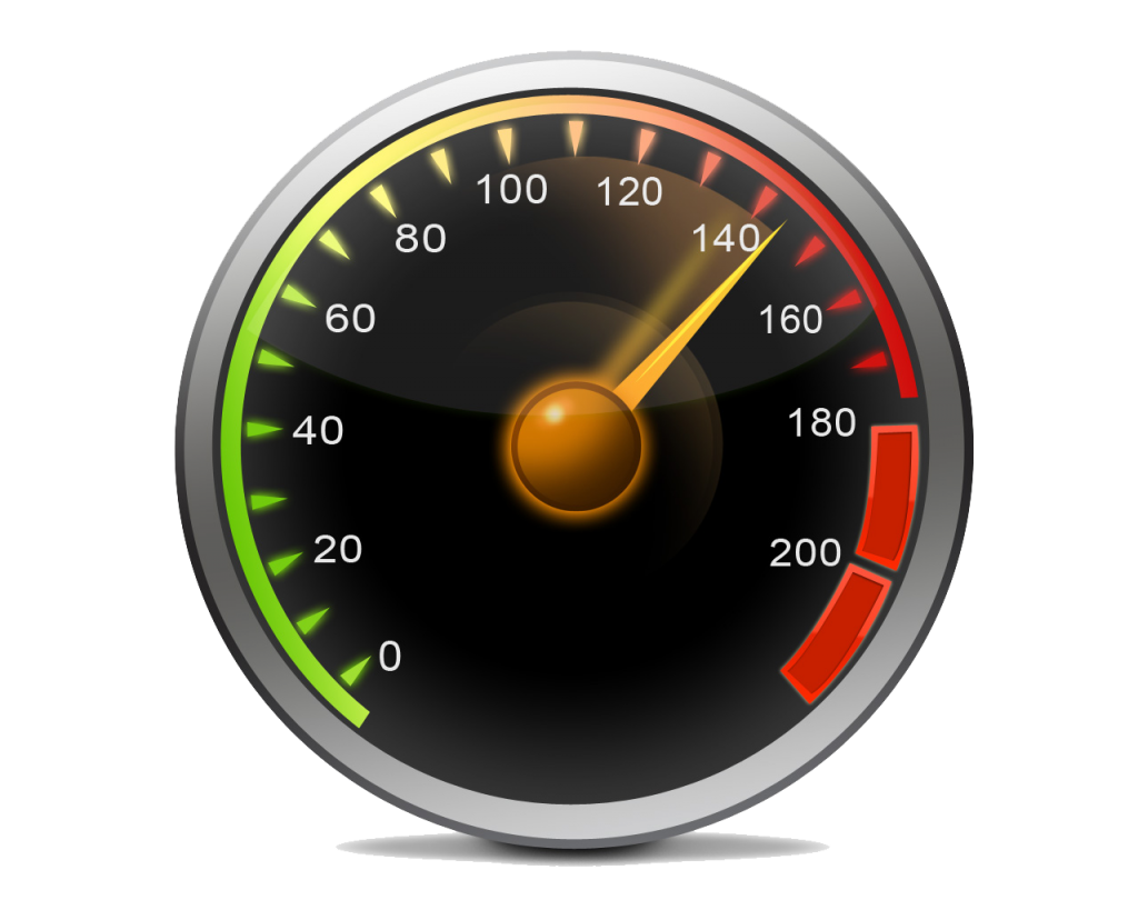 Service nobody blogs like. Fast clipart odometer