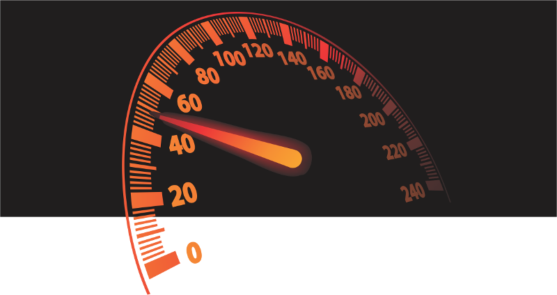 Fast clipart odometer. The golden rules of