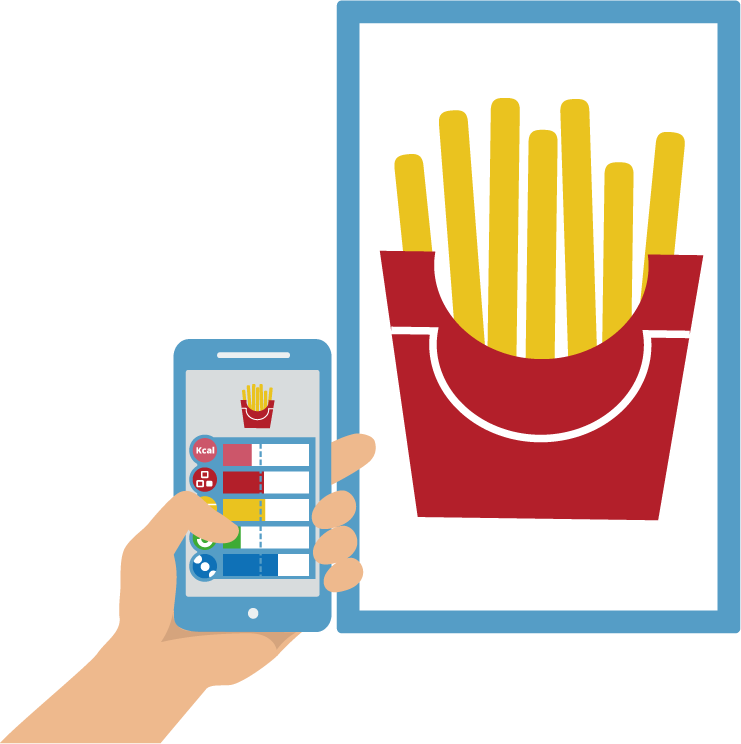 Fast clipart quick service. Digital signage for restaurants