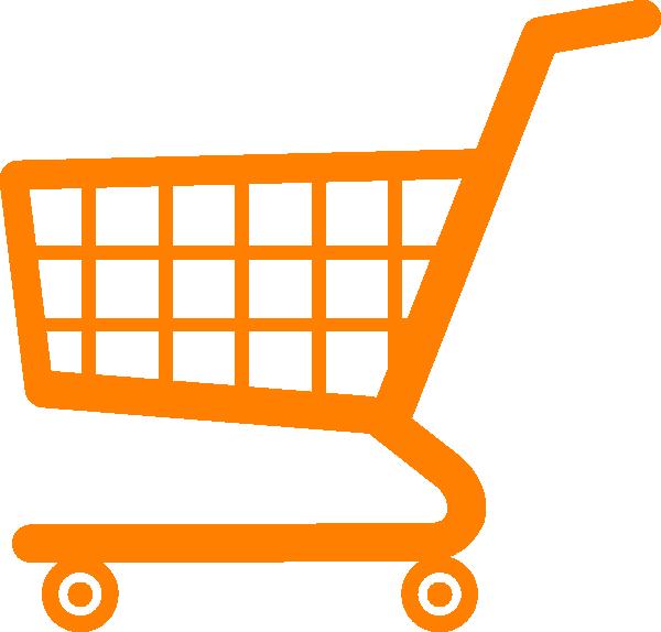 Grocery trolley