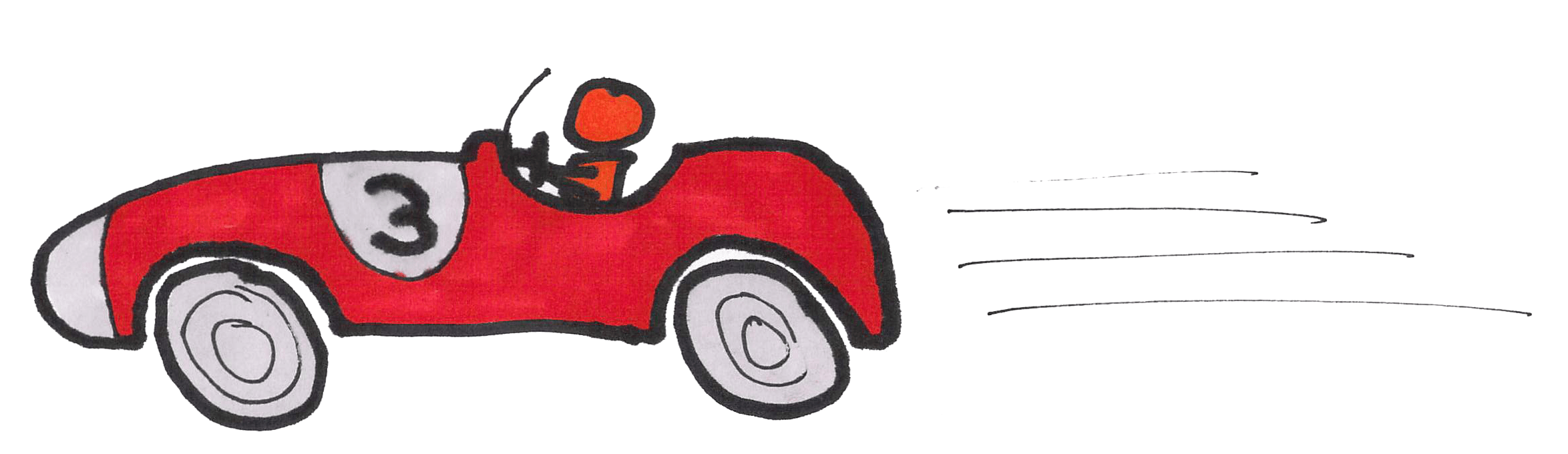 Fast clipart speed velocity. One lean startup experiment