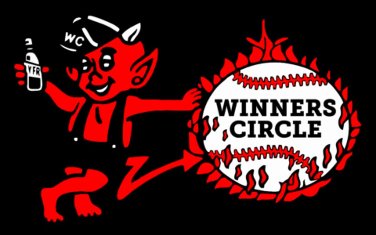 Winners circle sports bar. Fast clipart sport winner