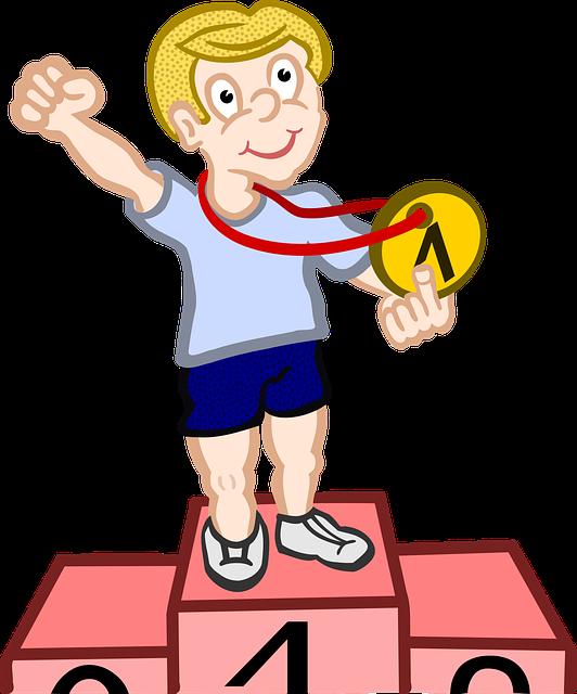 Teaching archives born read. Fast clipart sport winner