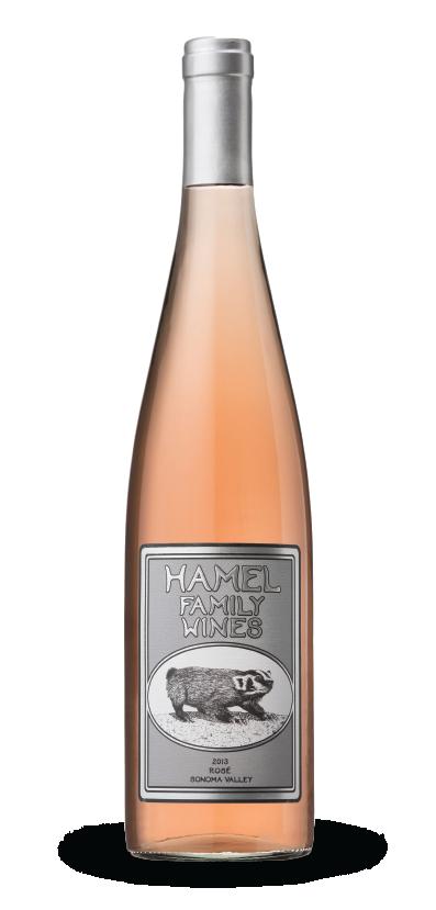 Hamel family wines ros. Fast clipart winer