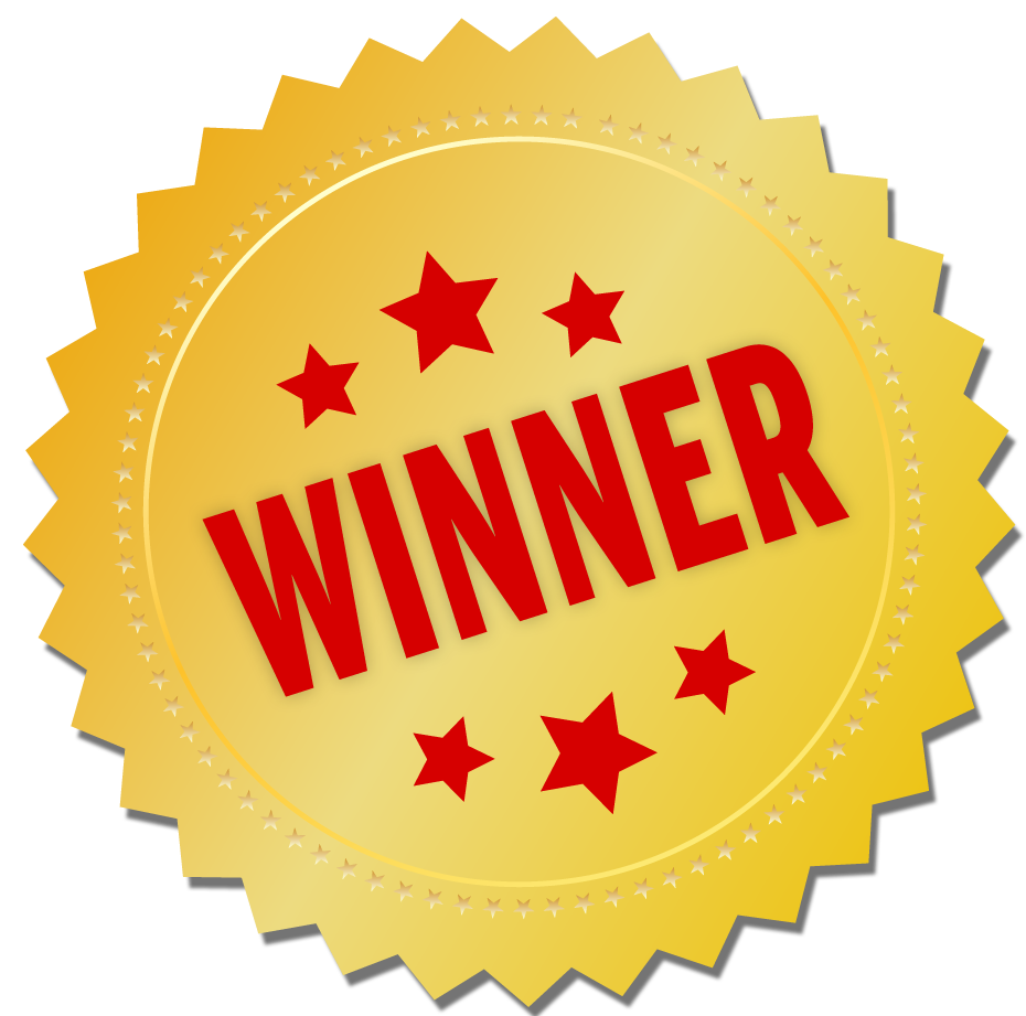 Winner free png image. Fast clipart winer