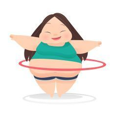 Woman drawing free download. Fat clipart fat female