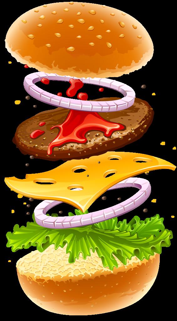 Fat clipart food project.  png clip art