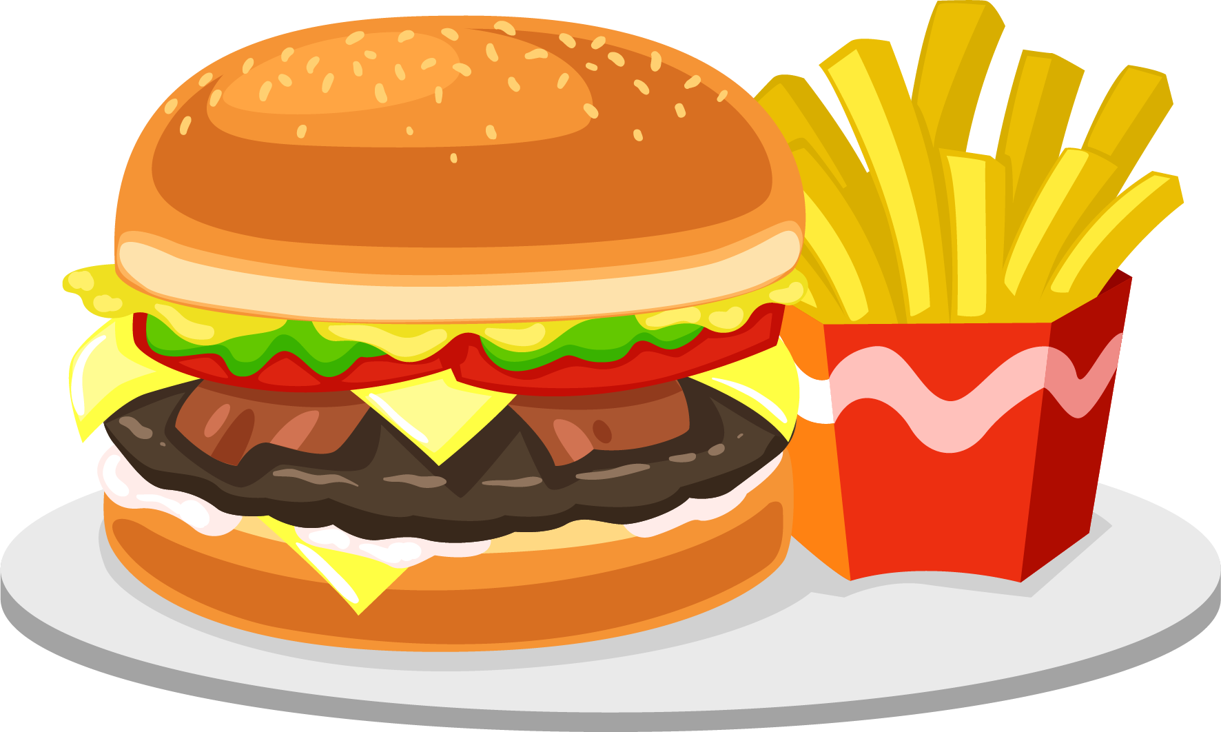 Food clipart junk food. Png transparent quality images