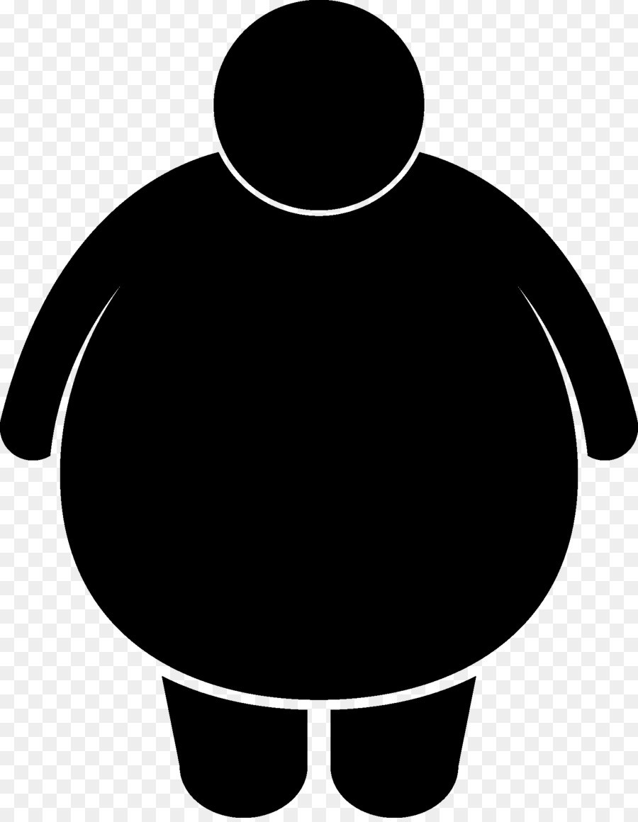 With body kisspng computer. Fat clipart overweight