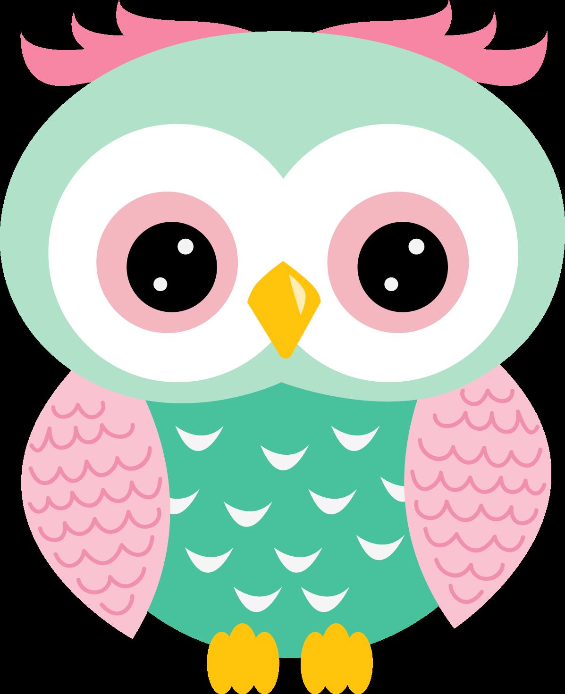 Kit de anivers rio. Owls clipart wallpaper
