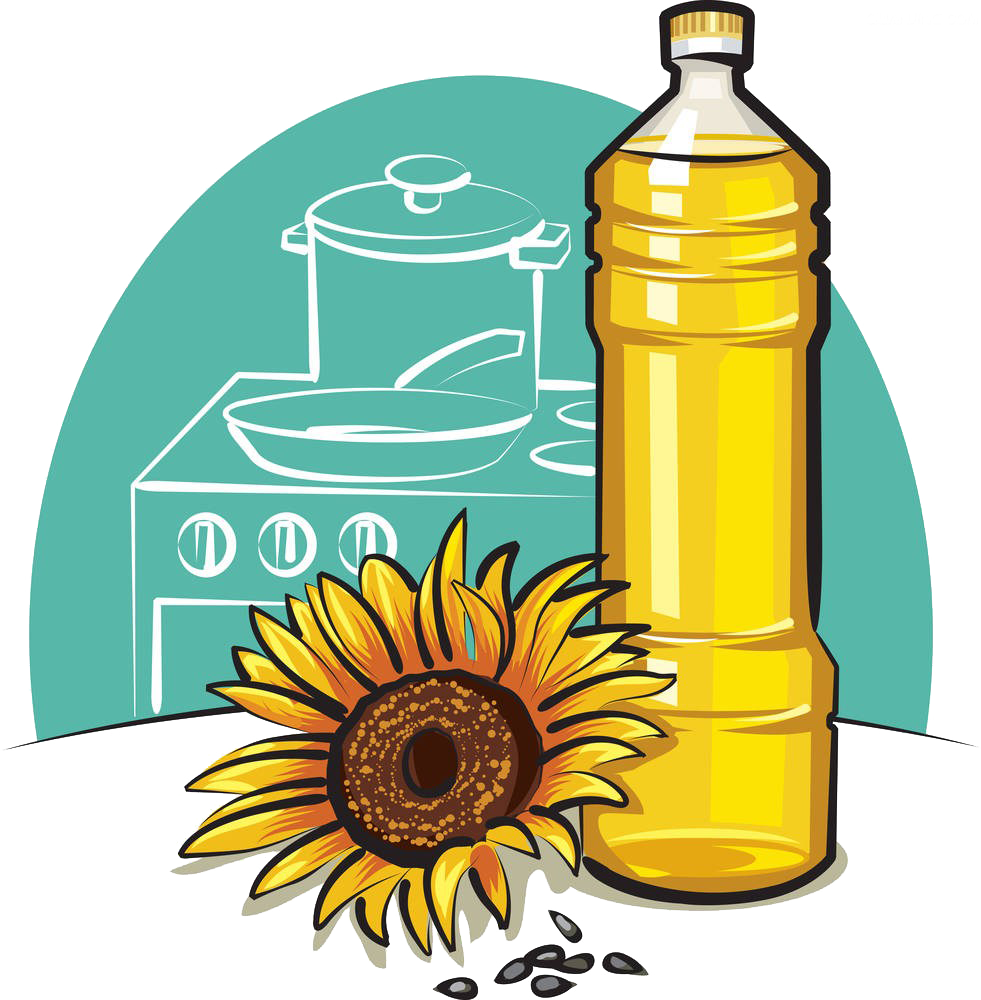 oil clipart oil seed #133170567