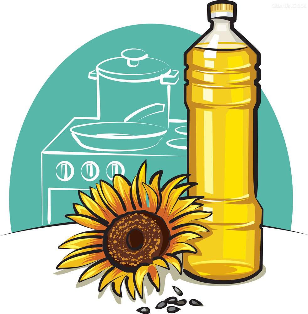 Oil oil seed