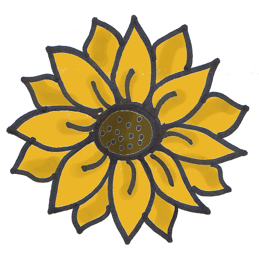 Revisiting the little things. Fat clipart sunflower oil