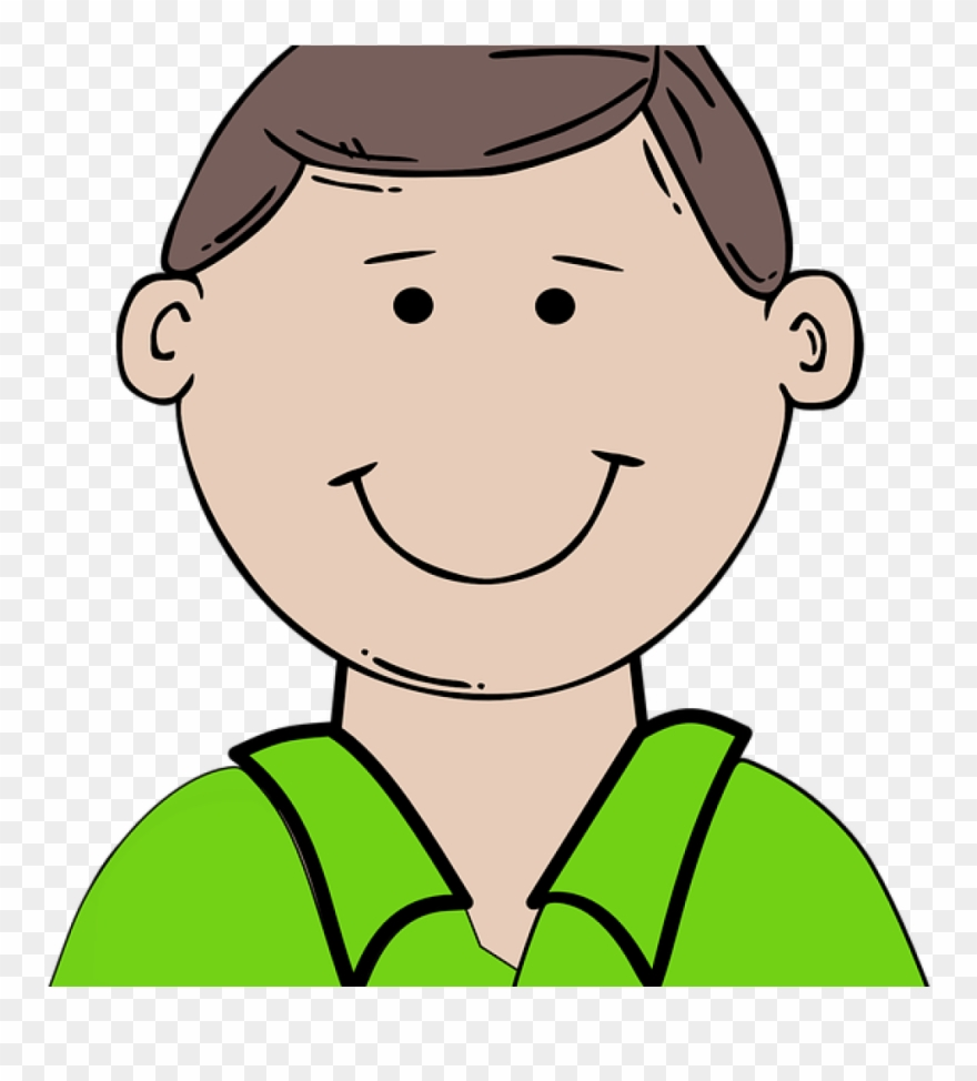 Father clip art at. Dad clipart bust