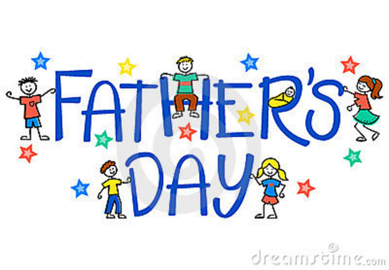 Fathers day free download. Father clipart celebration