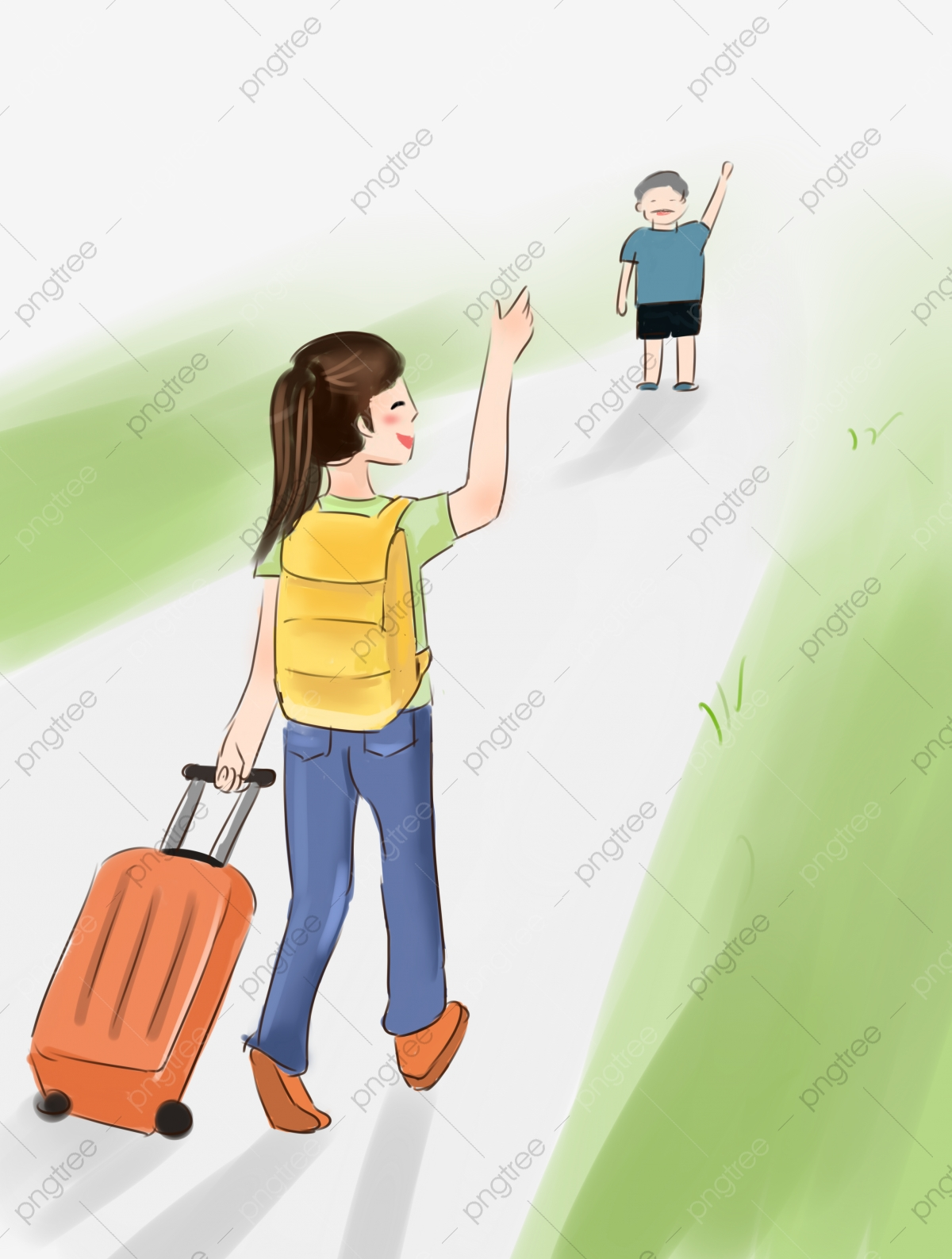 Fathers day home the. Father clipart come back