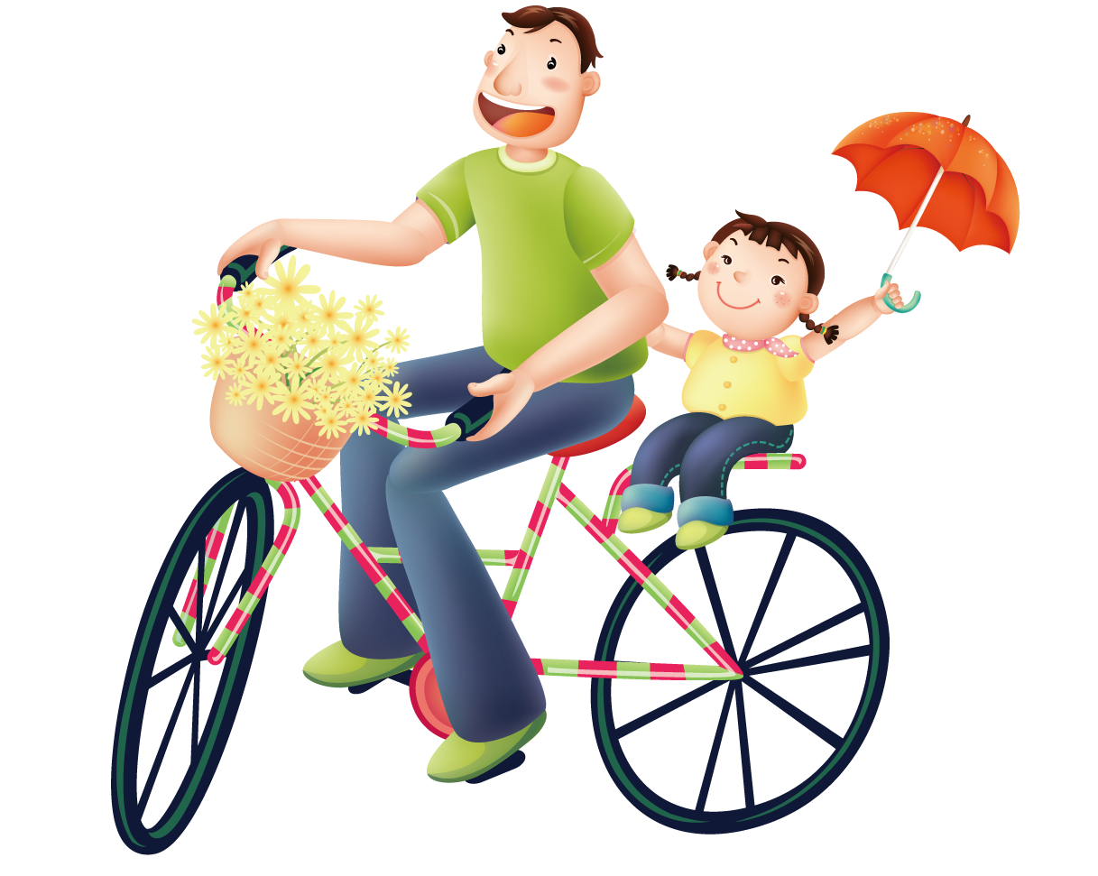 Daughter wish parent and. Father clipart father birthday
