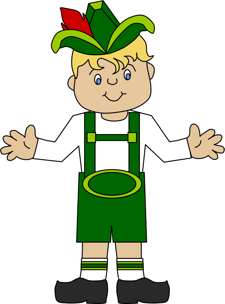 Story page . Father clipart hansel and gretel