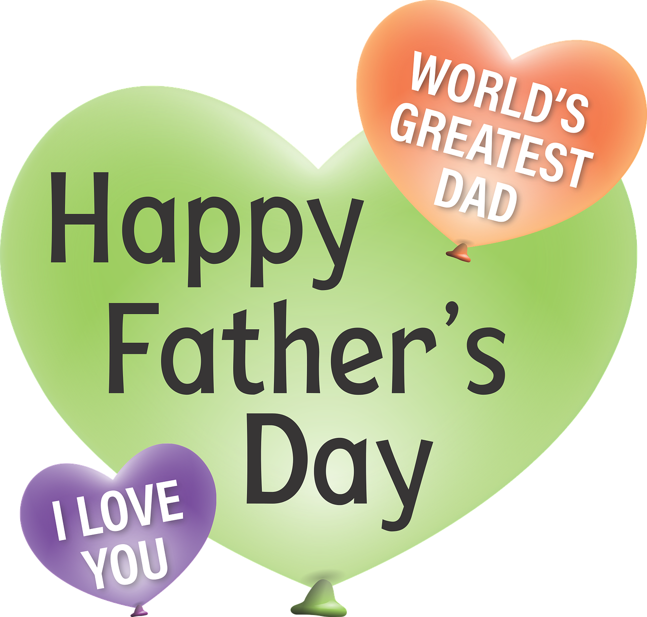 Pin by sagely on. Father clipart love you dad