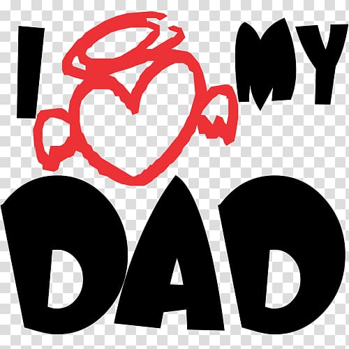 Love my t shirt. Father clipart loving dad
