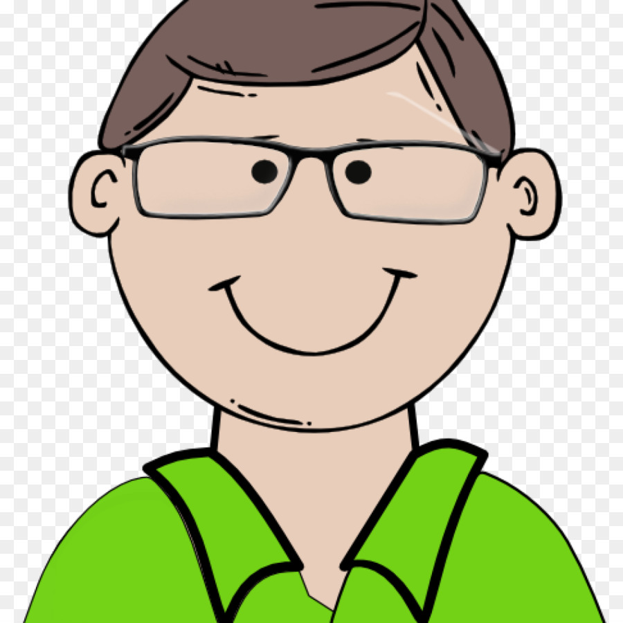 Father clipart middle aged man. Fathers day cartoon mother