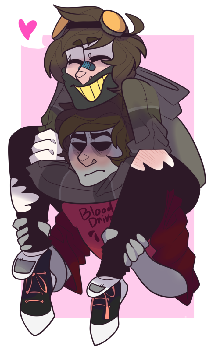 Father clipart piggy back ride. P r by captainmaxi