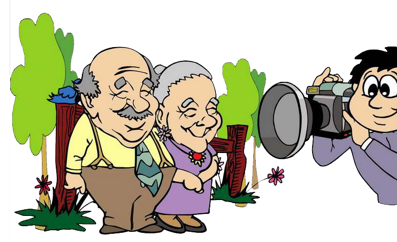 Filial piety take pictures. Father clipart respect parent