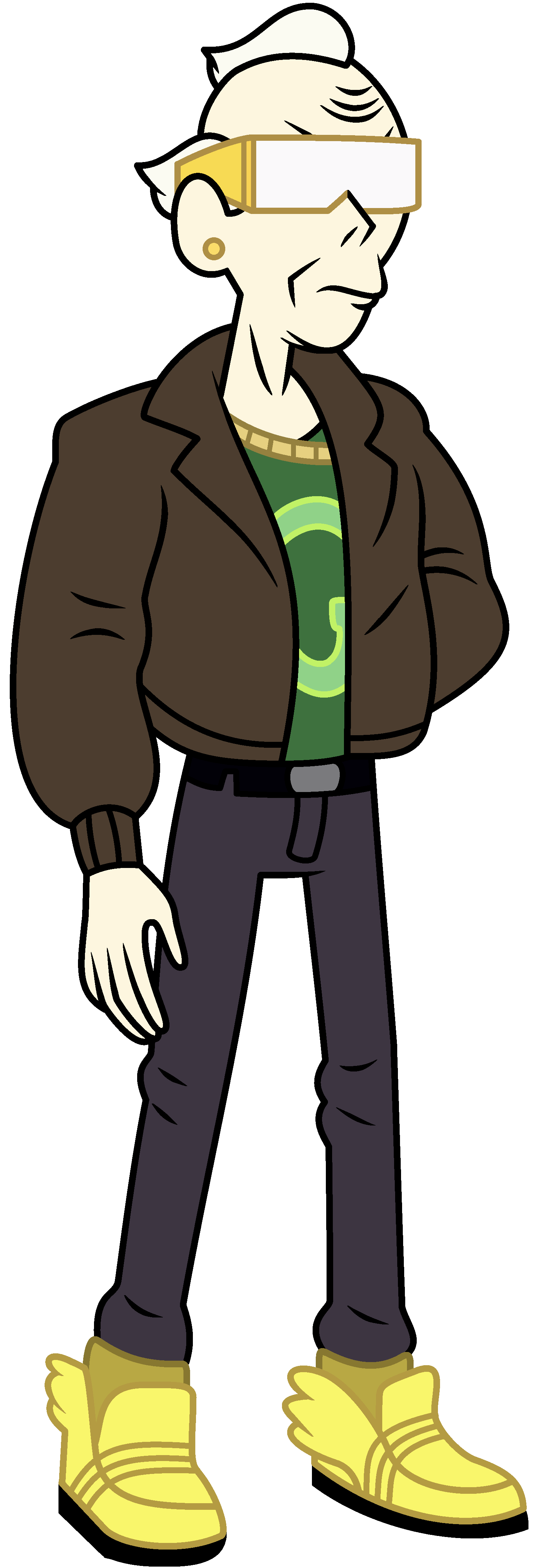 Marty steven universe wiki. Manager clipart professional appearance