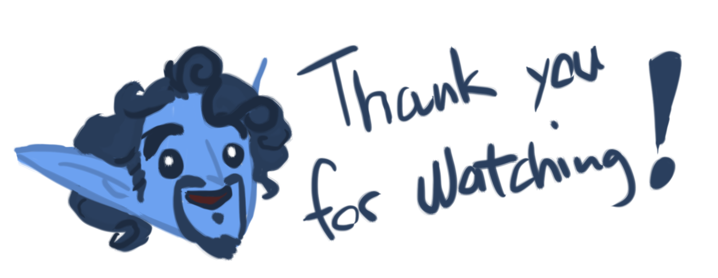 For watching by madalleycat. Father clipart thank you