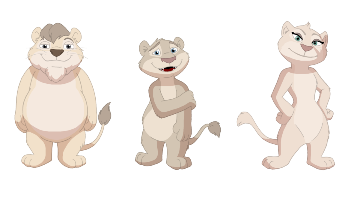 Commission of the pride. Father clipart work clipart