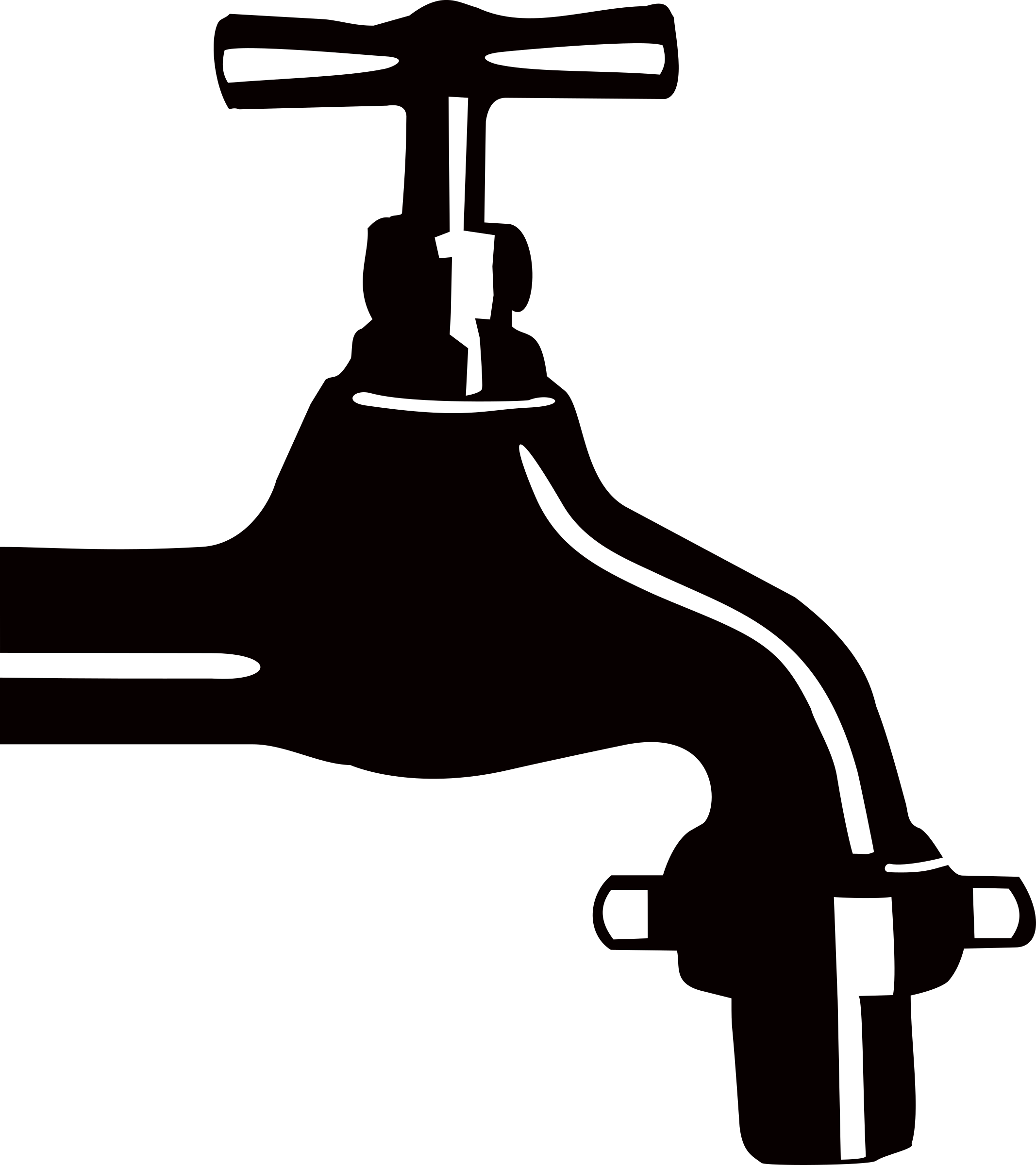Faucet clipart bathtub faucet. Big image png