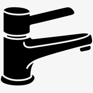 Tap street light free. Faucet clipart bathtub faucet