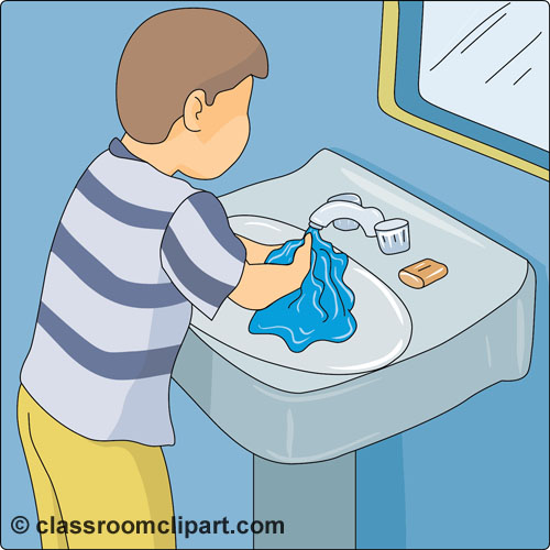 Search results for clip. Faucet clipart classroom