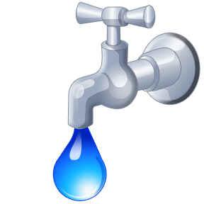 Faucet clipart drop. Faucets cliparts free download