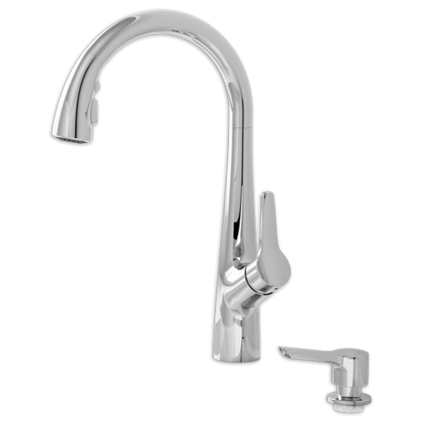 Faucet clipart kitchen faucet. Hands free acasonline org