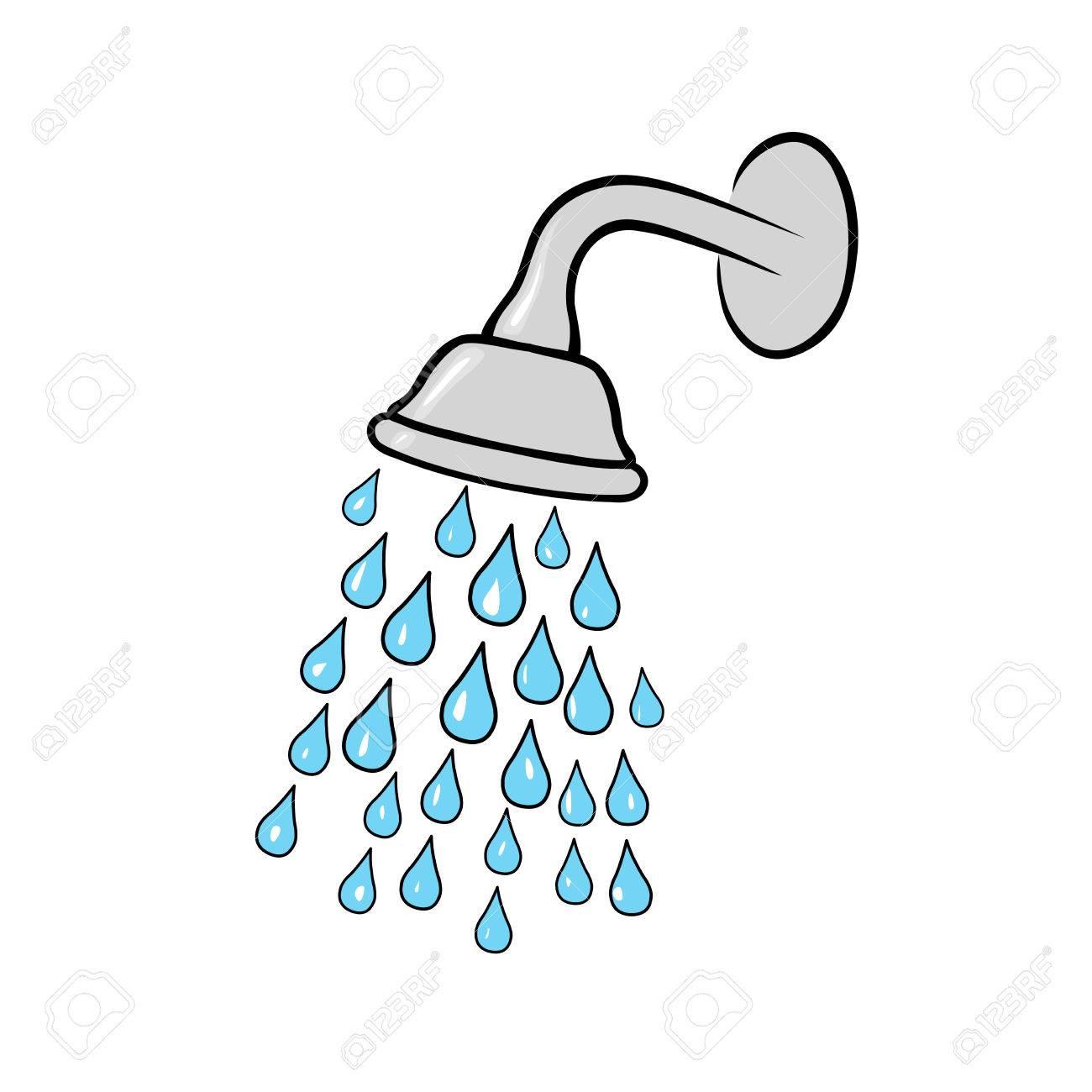 Faucet clipart shower faucet. X free clip art