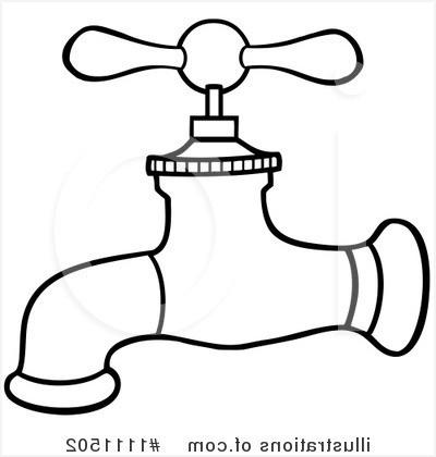 Faucets bathroom warm . Faucet clipart sink faucet