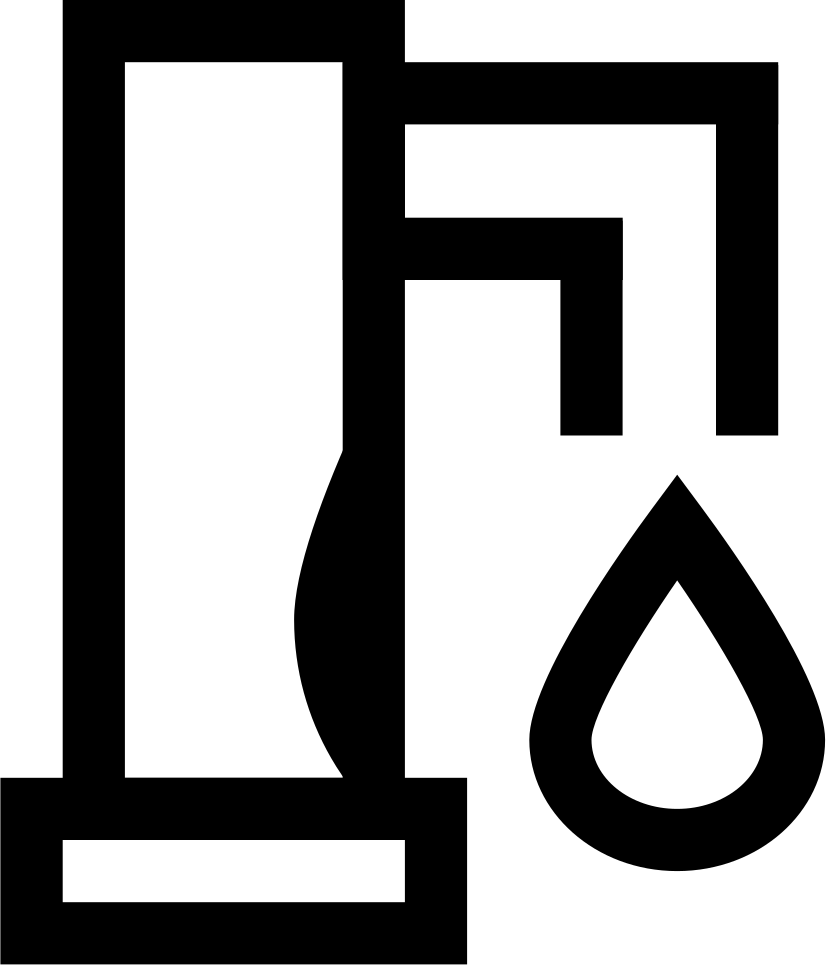 R png icon free. Faucet clipart svg