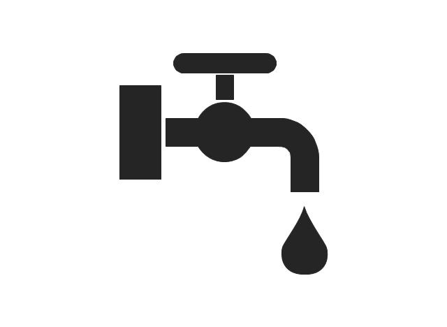 Faucet clipart tab. Water cartoon text product