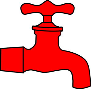 Faucet clipart warm water. Free hot cliparts download