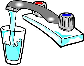 Free hot cliparts download. Faucet clipart warm water