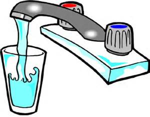 Off clip art library. Faucet clipart wasting water