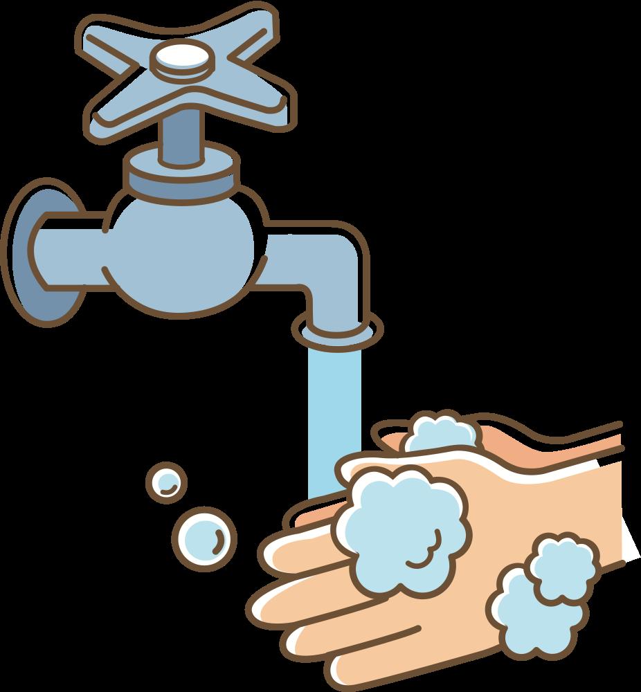 Onlinelabels clip art wash. Friendly clipart kind hand