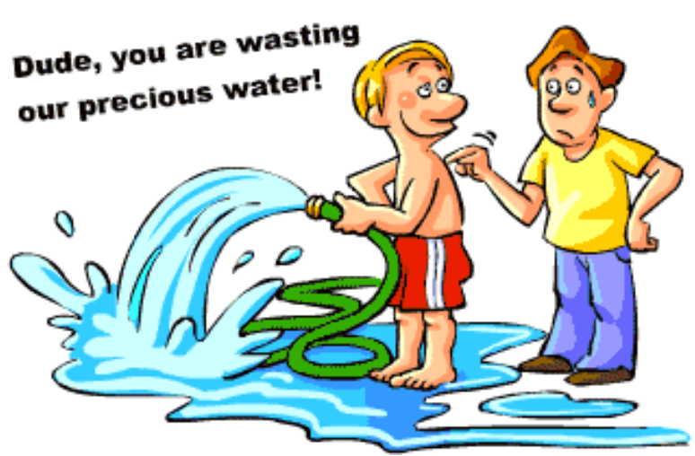 Clip art library . Faucet clipart wasting water