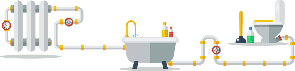 Faucet clipart water company. Orange county sink repair