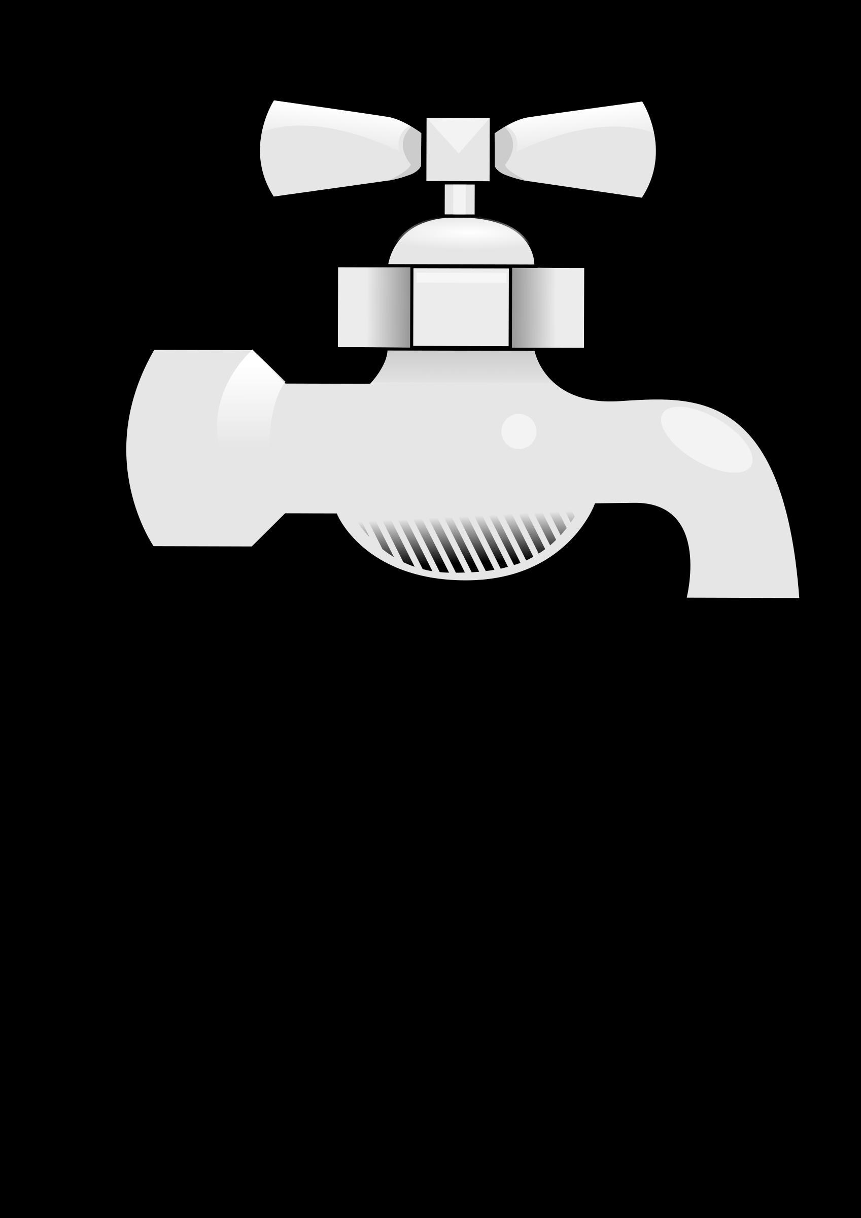 Faucet clipart water faucet. Grifo big image png