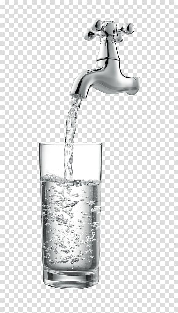 faucet clipart water treatment