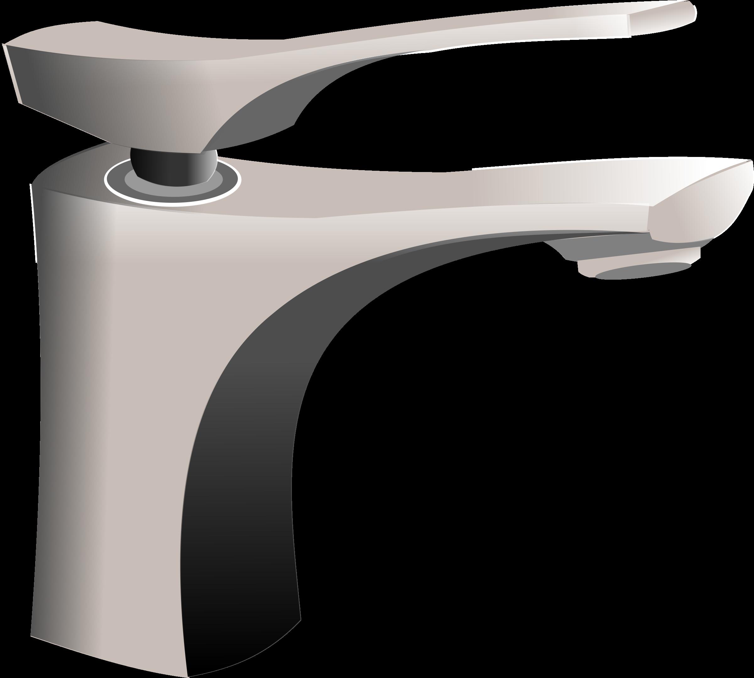 Faucet clipart watertap. Tap big image png