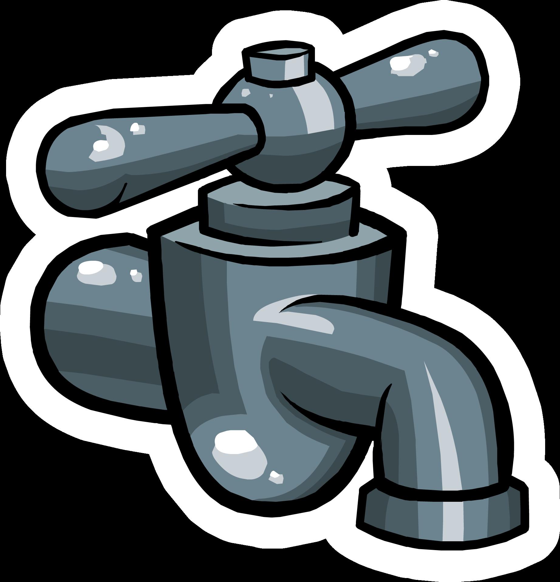Tap png transparent images. Faucet clipart watertap
