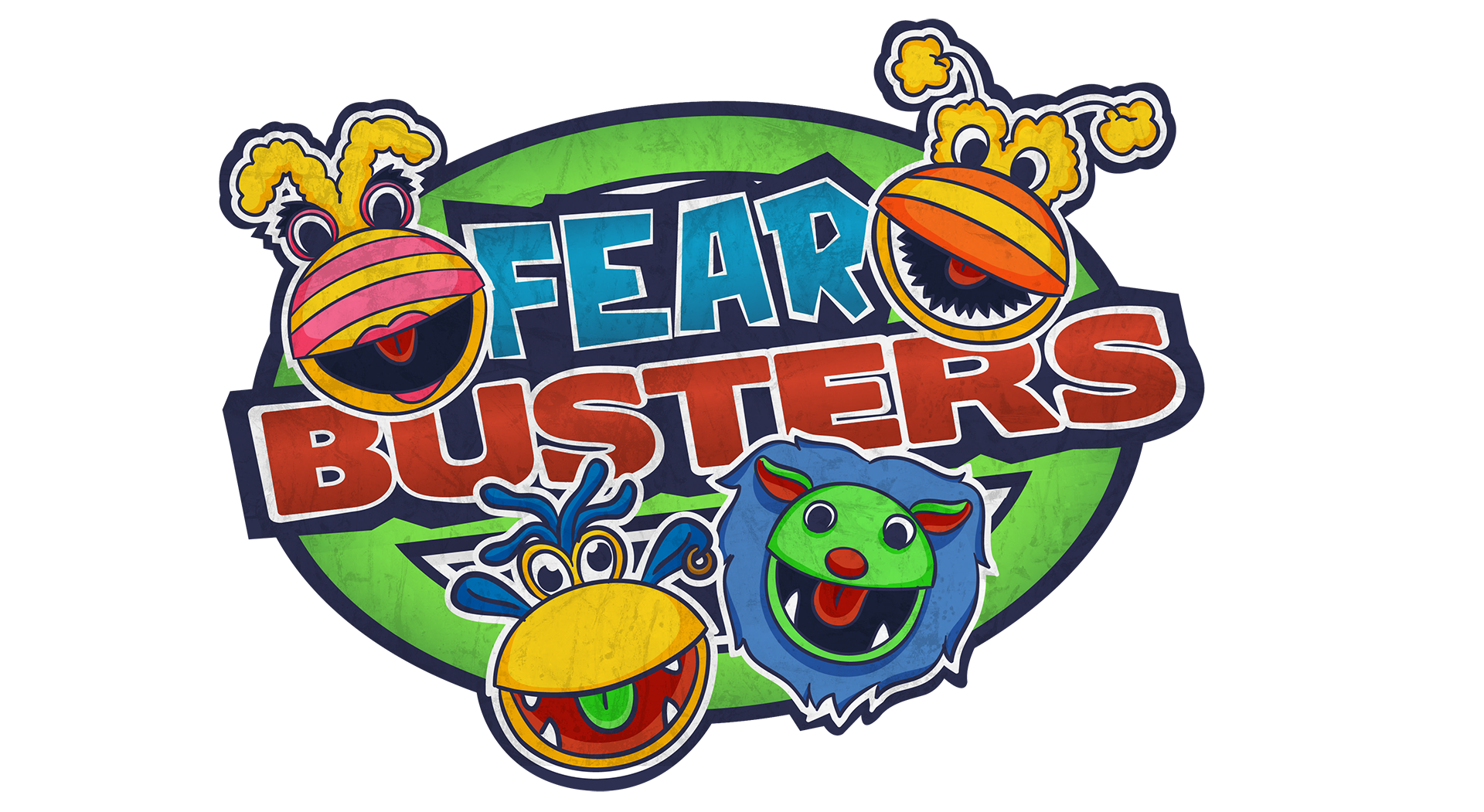 Fear clipart alone. Kids will join a